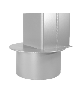 A1 Downspout Adapter